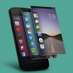 Cover Lock Screen promises to 'smart-up' your Android lock screen
