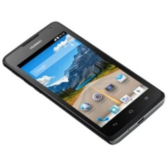 Huawei Ascend Y530 with Simple Android Interface launched in the UK