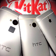 Dual SIM HTC One getting the KitKat update, tweets HTC India, alongside One max and One Mini