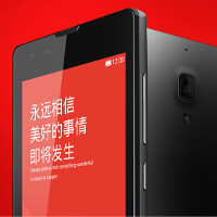 Xiaomi unveils the Hongmi 1S – a $130 smartphone with Snapdragon 400 and two SIM slots