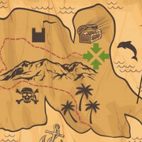 """""""X"""" marks the spot on Nokia's treasure map for MWC"""