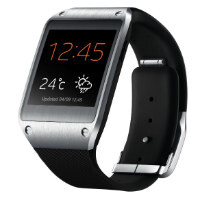 Samsung Galaxy Gear refresh may switch to Tizen