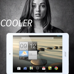 Acer's iPad mini challenger, the Iconia A1-830, is upgradeable to Android 4.4 KitKat