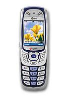 Sprint introduces LG MM-535