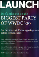 Future iPhone apps and games to be revealed at a WWDC event