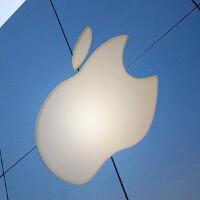 Did Apple corner the market on 4.5 inch sapphire glass displays?