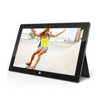 FCC receives a visit from LTE enabled Microsoft Surface 2, bound for AT&T?