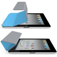 Apple patents a magnet structure for the iPad, which will bring new possibilities for smart-accessories