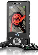 Sony Ericsson W995a heading for July 6th launch in U.S.