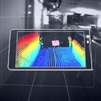 Google's Project Tango wants to map the world with smartphones