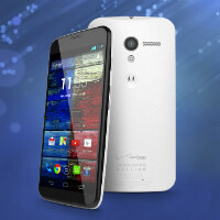Verizon Moto X users getting soak test invites likely for Android 4.4.2