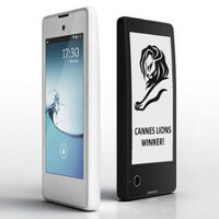 Dual-screened YotaPhone 2 to be introduced at MWC