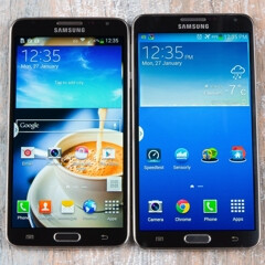 The official price of Samsung's Galaxy Note 3 Neo is higher than the price of the original Note 3 in Germany