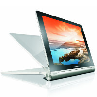 Flexy goodness: Lenovo's new Yoga Tablet 10 HD+ unveiled