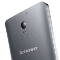 The 4000mAh battery phone: Lenovo S860 makes an entrance