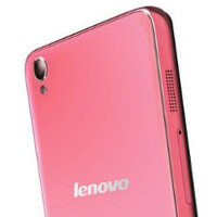 Lenovo lifts cover off S850: mid-range fashionista with a glass body