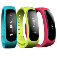 Huawei's first smartwatch is here: TalkBand B1 with 6-day ...