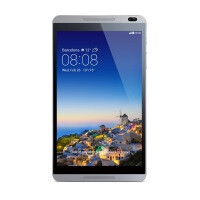 Huawei announces the MediaPad M1, an aluminum 8-inch tablet with fast data connection and phone capabilities