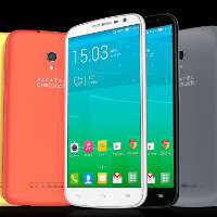 Alcatel OneTouch Pop S family brings 4G LTE to the masses in sizes from small to phablet: Pop S3, S7 and S9