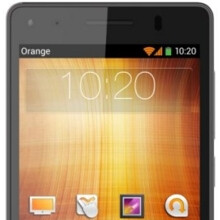 Orange announces new Gova (with LTE) and Reyo Android smartphones
