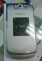 Verizon's BlackBerry Pearl Flip to launch soon?