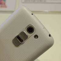 First camera samples captured with the LG G2 mini