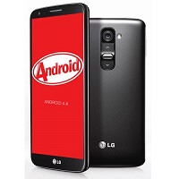 Android 4.4.2 update now available to LG G2 users on AT&T