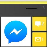 Facebook Messenger coming to Windows Phone