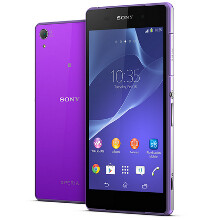 Sony Xperia Z2 is here! 5.2