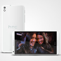"HTC outs the ""flagship mid-range"" Desire 816 and Desire 610, fresh design in tow"