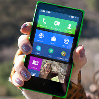 Don't worry: you can sideload any APK on Nokia X