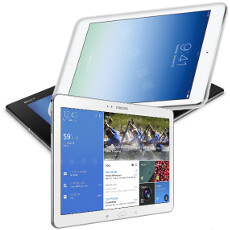Sony Xperia Z2 Tablet vs Galaxy Tab PRO 10.1 vs Apple iPad Air specs comparison