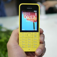 Nokia 220 hands-on: cheapest data connected dual-SIM phone from Nokia