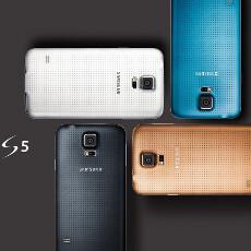 Samsung Galaxy S5 vs Sony Xperia Z2 vs LG G2 specs comparison