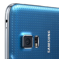 5 things that could have made the Samsung Galaxy S5 better