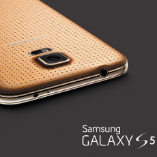 Samsung Galaxy S5: all the new features