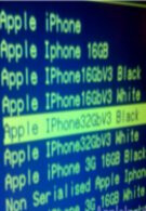"Carphone Warehouse inventory snapshot reveals ""V3"" iPhones"