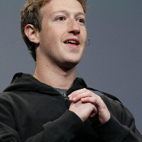 Watch Facebook CEO Mark Zuckerberg's MWC keynote livestream here