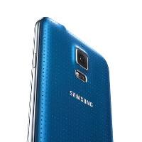 Samsung Galaxy S5 size comparison: the next big thing, literally 'big'