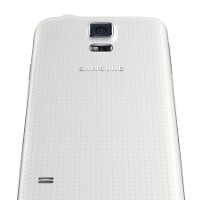 Samsung Galaxy S5: all the official images