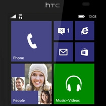 Jason Mackenzie: HTC has new Windows Phones in the pipeline, and a broader range of Androids for the US