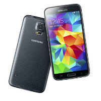 Samsung Galaxy S5 coming to major US carriers in April, contests through Sprint and T-Mobile