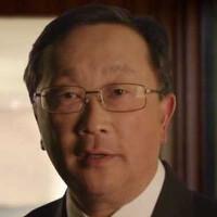 BlackBerry CEO Chen calls saving BlackBerry