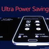 Samsung Galaxy S5 'Ultra Power Saving Mode' explained