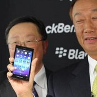 BlackBerry Z3 and BlackBerry Q20 introduced in Barcelona along with BES 12