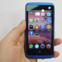 ZTE Open C hands-on: what does the Firefox say (about emerging markets)?
