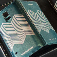 Samsung Galaxy S5: cases and covers