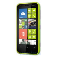 The Lumia 620 has started receiving the Nokia Black update