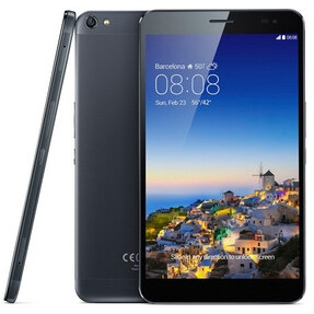 Huawei MediaPad X1 priced at under $300 in China, but it won't be that cheap in other markets