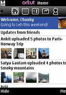 orkut Mobile for Symbian S60 available now